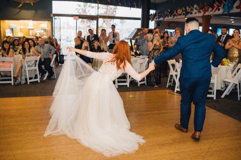 Wedding dresses in Redondo Beach