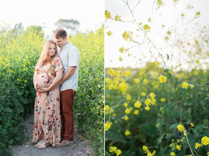 wildflower-palos-verdes-maternity-session-1