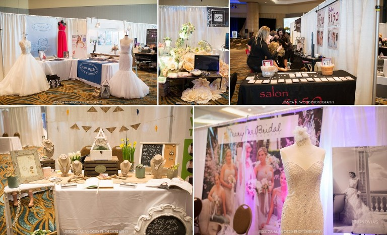 How To Build A Bridal Show Booth For Photographers Jessica Hickerson Photography